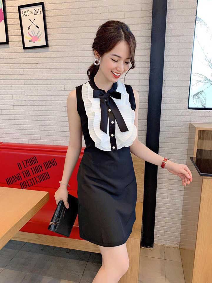 thời trang váy đầm quần áo online
