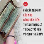 Phụ nữ thông minh phải tự lập tài chính