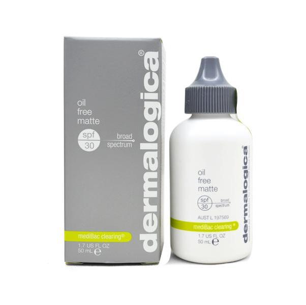 Kem chống nắng Dermalogica Oil Free Matte