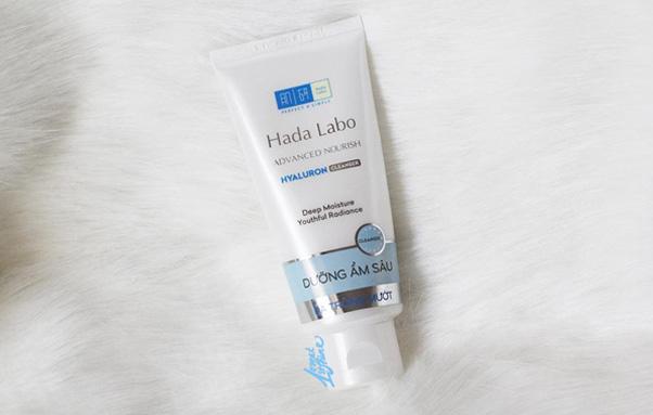 Sữa rửa mặt Hada Labo