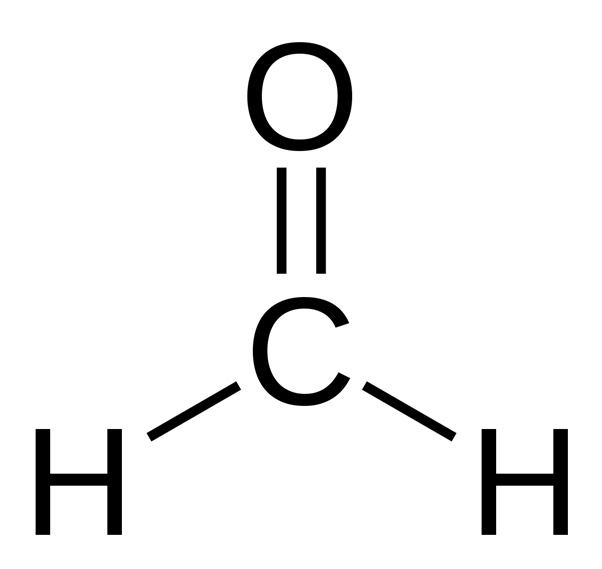 Formaldehyde - Nhóm chất bảo quản