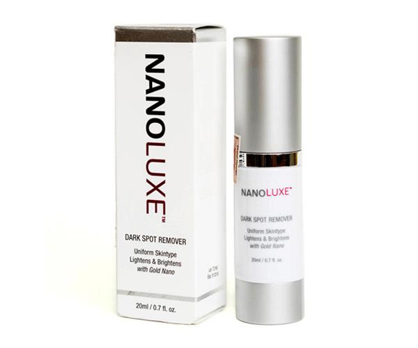 Serum giảm nám Nanoluxe Reluma MD