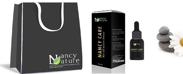 Serum trị mụn Nancy Care
