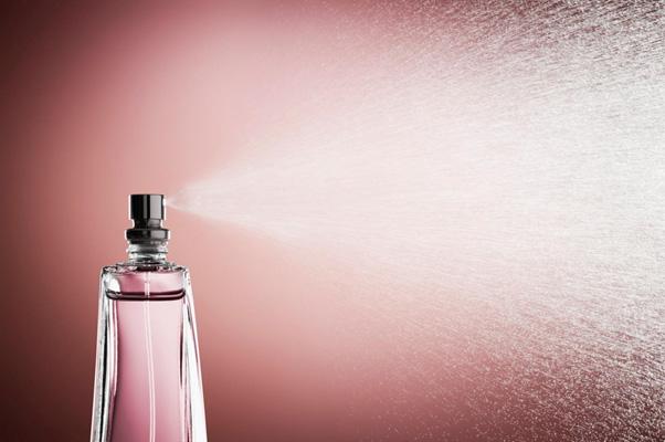 Synthetic Fragrances - Nhóm chất tạo hương thơm