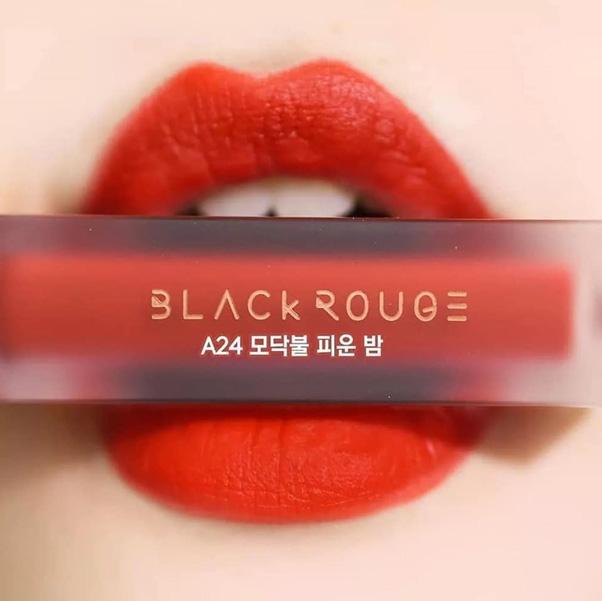 Son Black Rouge Ver.5