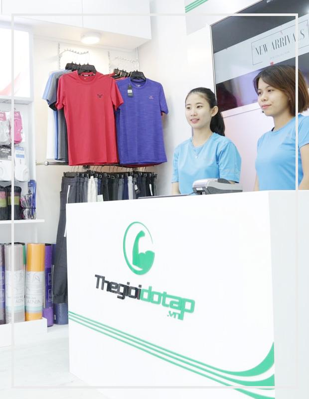 Công ty TNHH Fitness & Yoga Việt Nam