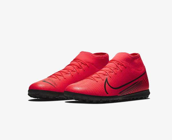 Giày bóng đá đinh dăm TF Nike Mercurial
