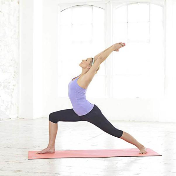 Mua thảm tập yoga tại Sporter