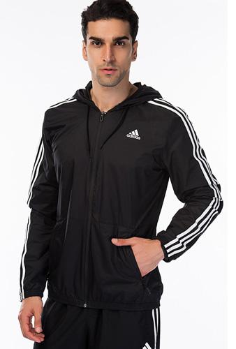 Quần áo gió thể thao nam mùa đông
