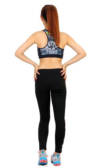Quần tập gym nữ tại Hela Store