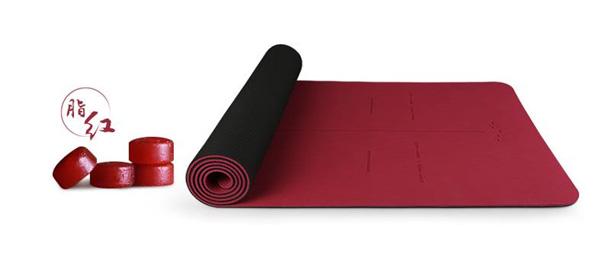 Thảm tập yoga Hatha