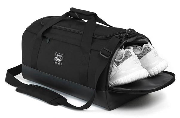 Túi thể thao của Back to Basic