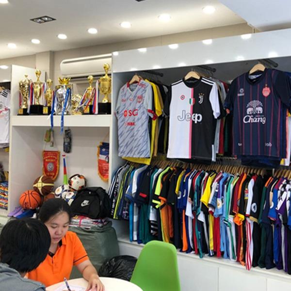 """10 shop bán đồ thể thao TP. Hồ Chí Minh """"gây mê"""" giới trẻ hiện nay"""
