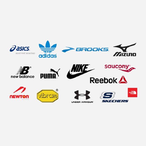 Các hãng quần áo thể thao