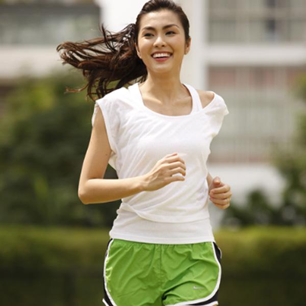 Đồ thể thao chạy bộ tại Shop Aha