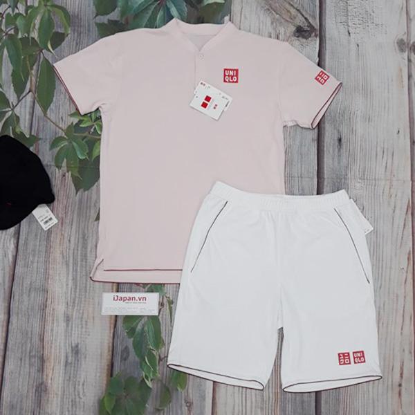 Top quần áo thể thao Uniqlo đẹp tại Ijapan Store