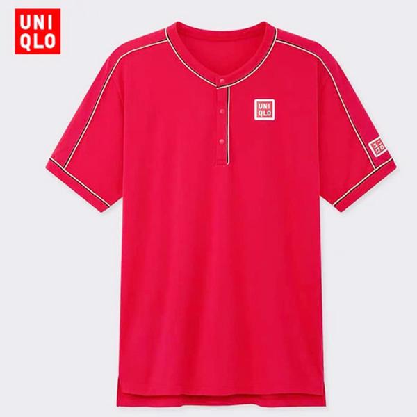 Top quần áo thể thao Uniqlo đẹp tại UNI Fashion