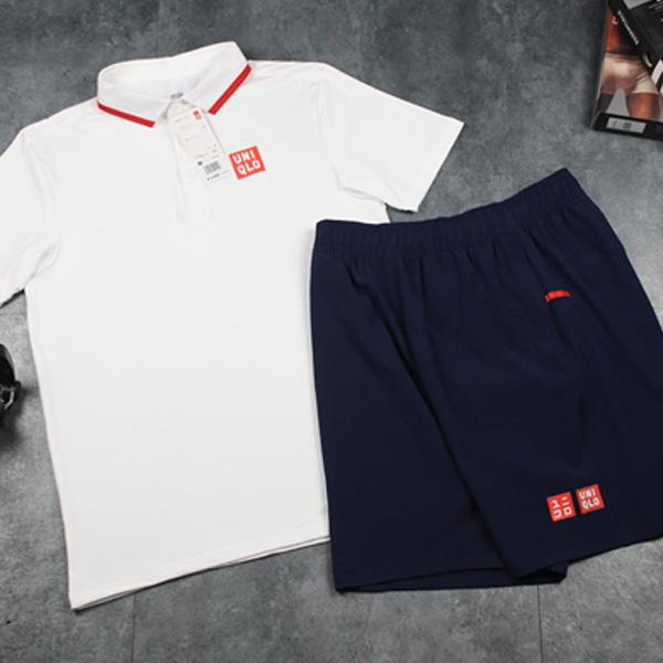 TOP quần áo thể thao Uniqlo đẹp