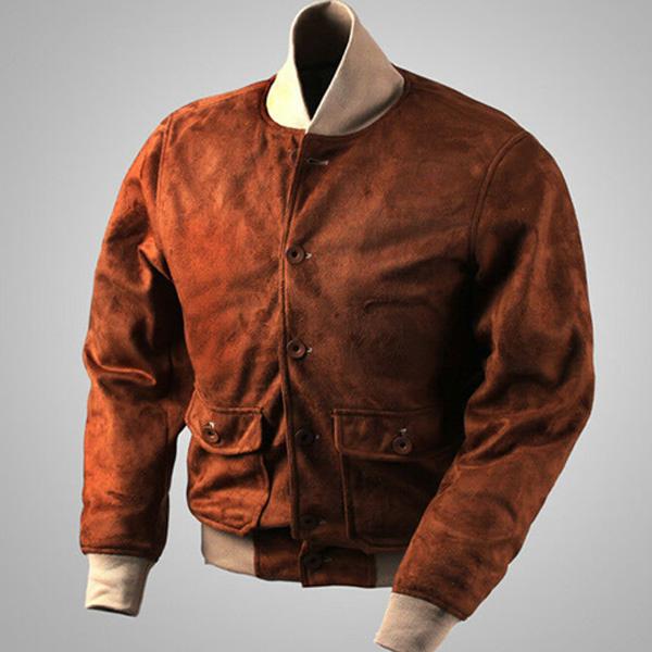 Với những dòng áo khoác bomber chất liệu nhung dày, hiệu quả giữ ấm được người mặc chú trọng bên cạnh hiệu quả về thời trang
