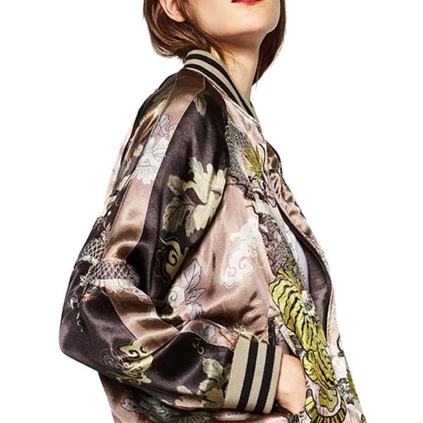 Dễ dàng chọn ngay một chiếc áo khoác bomber sành điệu với mức giá vô cùng hợp lý
