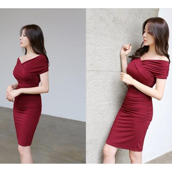 Cách chọn size váy body