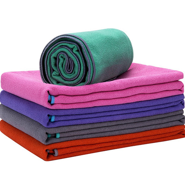 Khăn tập yoga Kulae Hot Yoga Towel