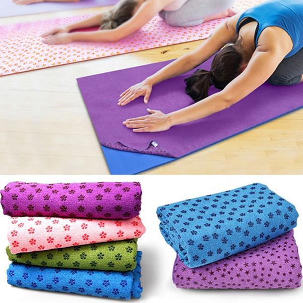Khăn tập yoga Pido