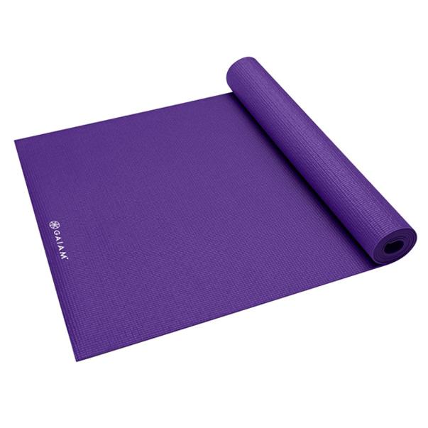 Khăn tập yoga Gaiam Grippy