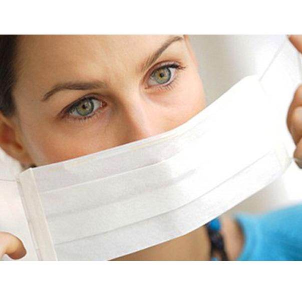 Đeo khẩu trang tưởng chừng như đơn giản, nhưng không, đeo cần đúng quy cách mới có thể phát huy được chức năng bảo vệ