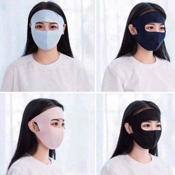 Khẩu trang vải đẹp cho nữ này nhìn hơi lạ, nhưng gần đây lại được rất nhiều người chọn lựa, với tính năng ưu việt là bảo vệ sức khỏe và bảo vệ làn da dưới tác động của môi trường