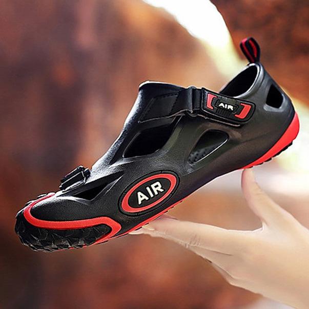 Giày leo núi nữ Trekking Air
