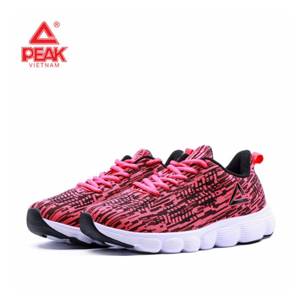 Giày đi bộ nữ Peak Light Series Running