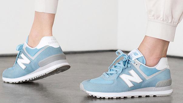 Giày đi bộ nữ New Balance