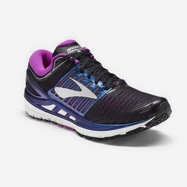 Giày đi bộ nữ Brooks Transcend 5