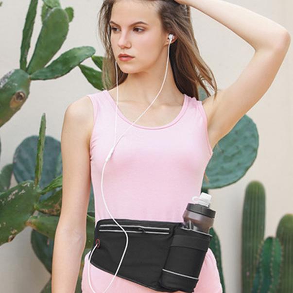 Túi đeo chạy bộ - túi đựng bình nước