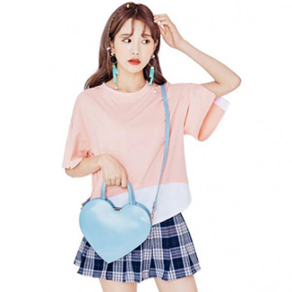 Thời trang nữ Hàn Quốc mùa hè cần sự mát mẻ, thoải mái