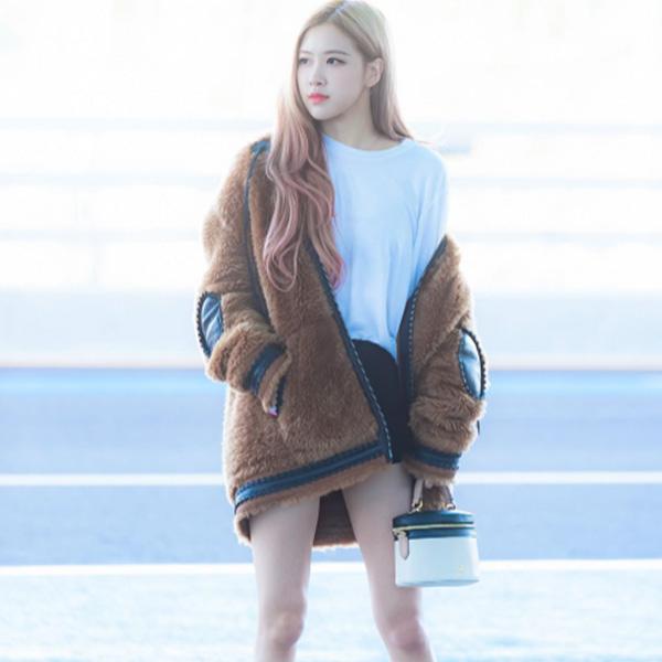 Mùa lạnh không có nghĩa là thiếu đi sự quyến rũ từ phong cách thời trang