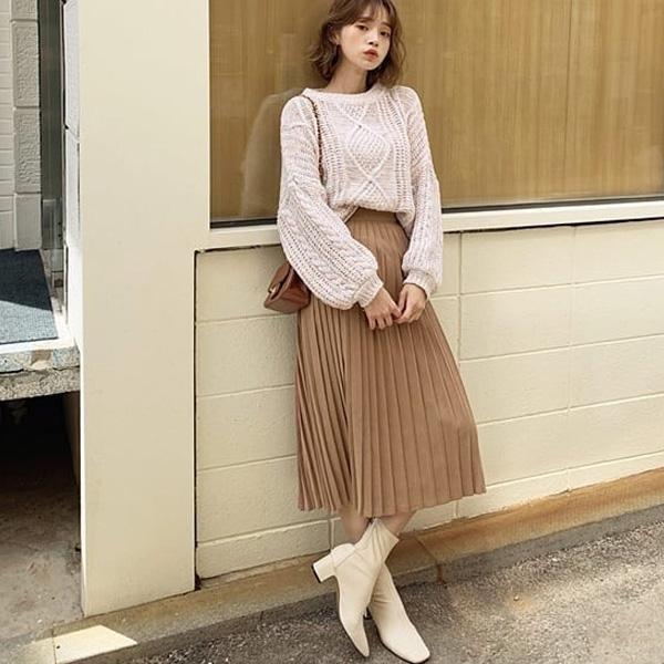 Sự kết hợp hoàn hảo của phong cách thời trang mùa hè và mùa đông sẽ cho ngay một phong cách thời trang mùa thu hoàn hảo
